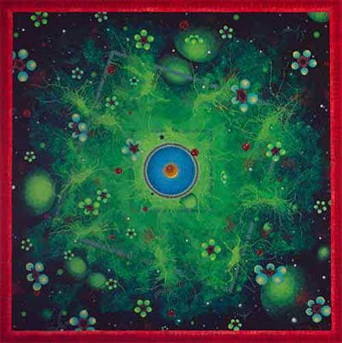 Universo no manifestado